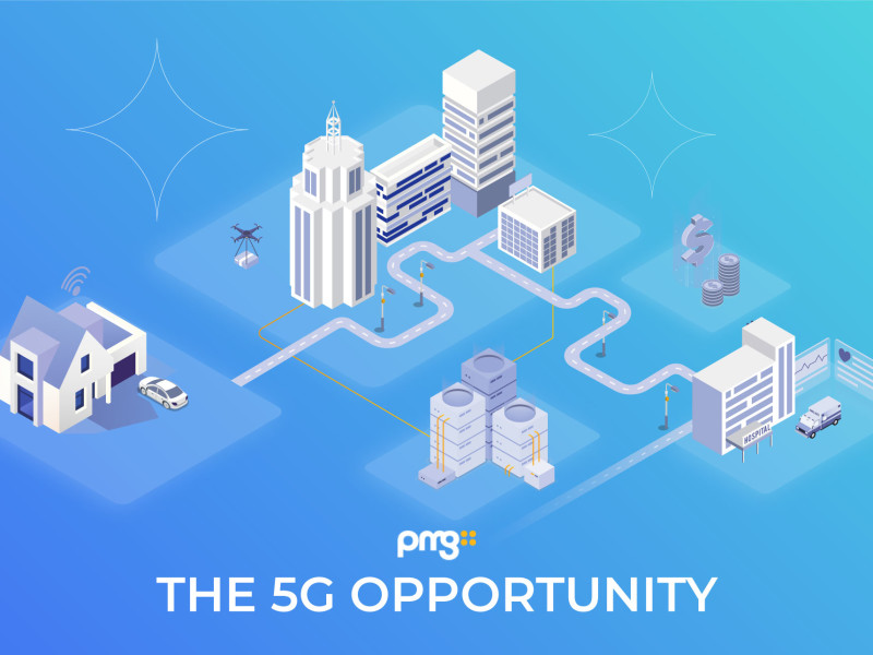 5G Opportunity Guide